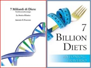 7 Miliardi di Diete 7 Billion Diets