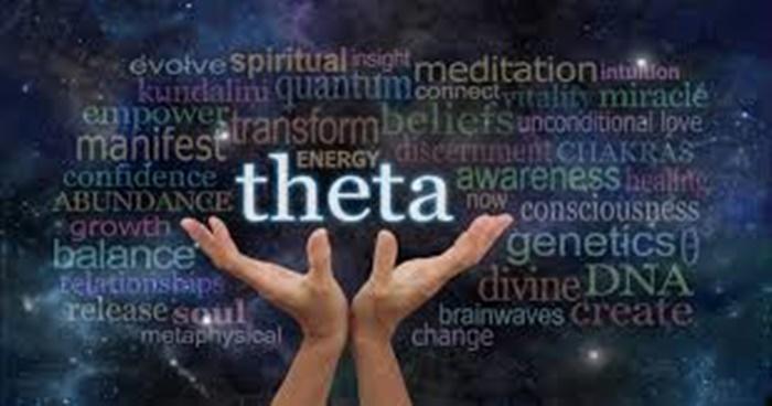 Il Report Quantistico e il Theta Healing