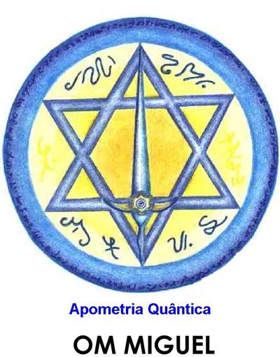 Apometria Quantica
