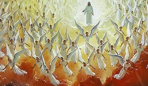 Angeli della Kabbalah