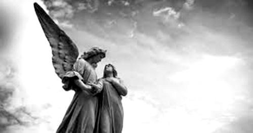 Parlare con gli angeli