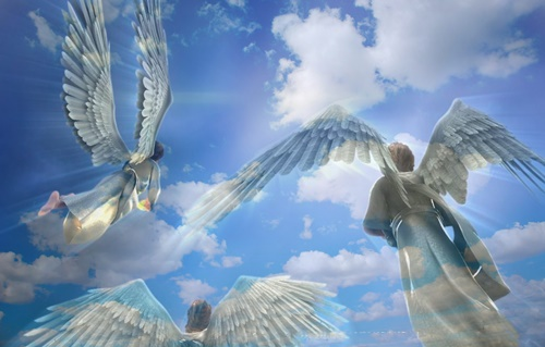 Angels of Kabbalah