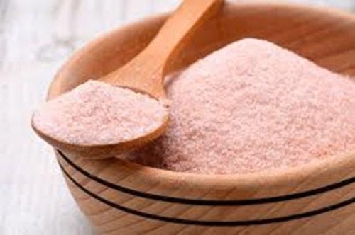 vari tipi di sale