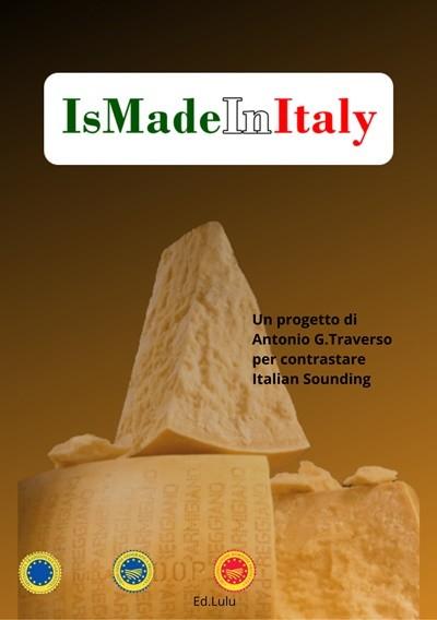 Progetto IsMadeInItaly ©
