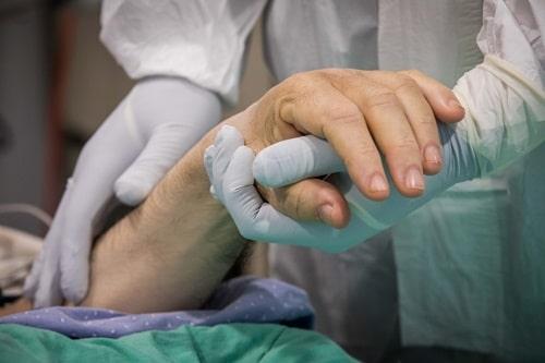 pazienti cronici di Covid19